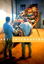 Art: Interrupted