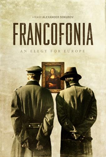 Francofonia - Louvren under ockupationen