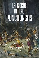 La noche de las Ponchongas