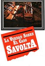La verdad sobre el caso Savolta