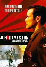 Joy Division: Escuadrón Letal