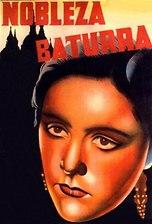 Nobleza baturra (1935)