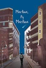 Martina ¡Ay! Martina