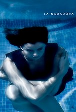 La nadadora