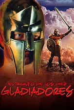 El triunfo de los diez gladiadores