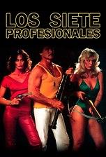 Los Siete Profesionales
