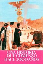 L´inchiesta (una Historia Que Comenzó Hace 2000 Años)