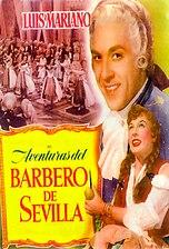 Aventuras del barbero de Sevilla