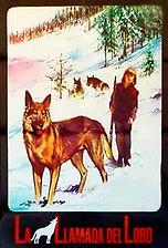 La llamada del lobo