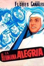 La Hermana Alegría (1954)