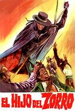 El hijo del Zorro