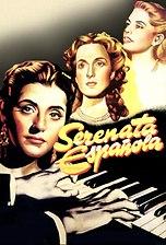 Serenata española