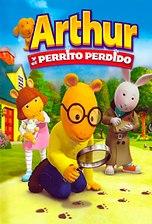 Arthur: En Busca Del Perrito Perdido