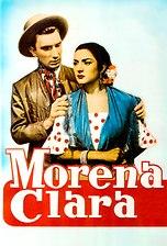 Morena clara (1954)