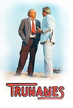 Truhanes