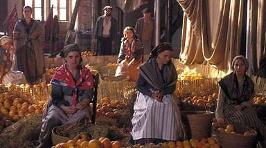 Entre Naranjos. Episodio 2