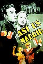 Así es Madrid