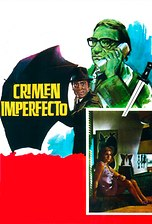 Crimen imperfecto
