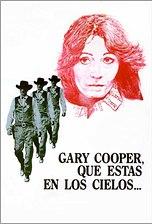 Gary Cooper, que estás en los cielos...