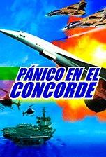 Panico En El Concorde