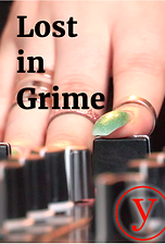 Lost in Grime
