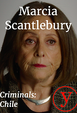 Criminals Chile: Marcia Scantlebury