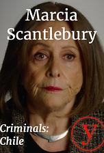Criminals Chile: Marcia Scantlebury