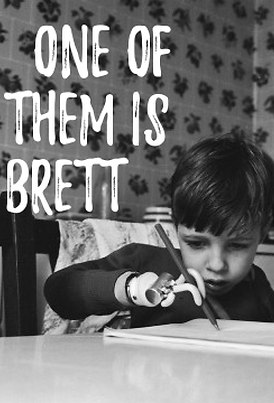 One of Them is Brett