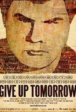 Give Up Tomorrow (Innocent on Death Row)