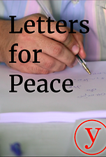 Letters for Peace
