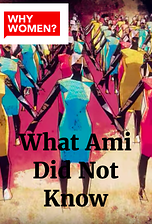 What Ami Did Not Know