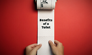 Benefits of a Toilet