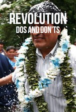 Revolution: Dos and Don'ts