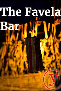 The Favela Bar