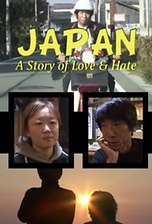 Japan: A Story of Love and Hate